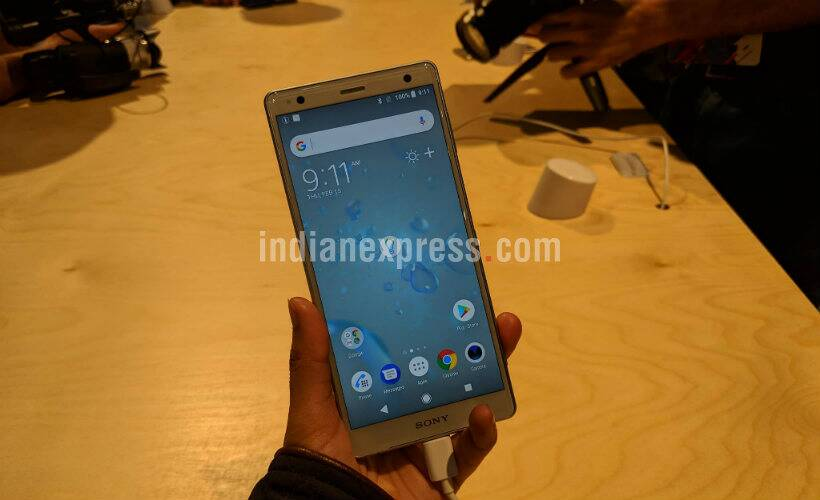 MWC 2018, Sony Xperia XZ2 Compact launch, Sony Xperia XZ2 launch, Sony Xperia XZ2 price, Sony Xperia XZ2 Compact price, Sony Xperia XZ2 specifications, Sony Xperia XZ2 Compact specifications