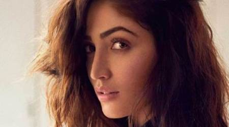 I play a lawyer in Batti Gul Meter Chalu: Yami Gautam