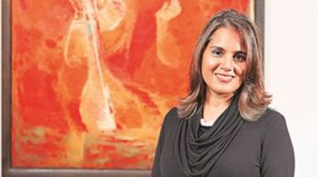 More people are collecting art now than 10 years ago, says Yamini Mehta of Sotheby's