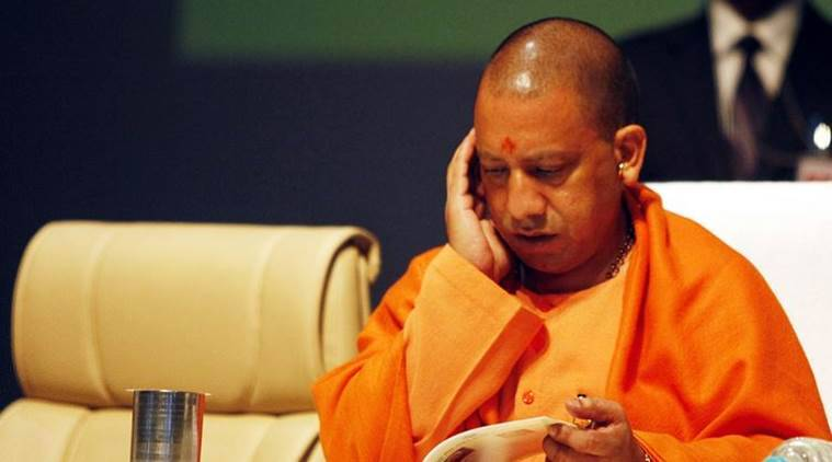 Bypoll defeats no referendum on BJP policies, programmes: Yogi Adityanath