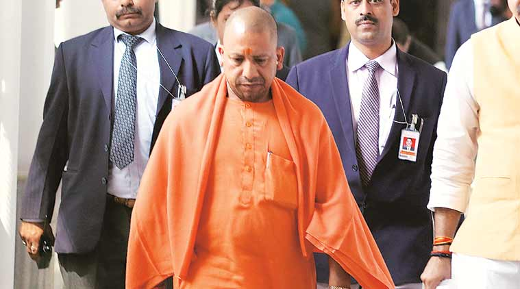 Police encounters will not be stopped, says Yogi Adityanath
