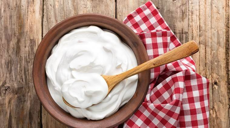 yogurt, benefits of eating yogurt, yogurt heart diseases, yogurt health, indian express, indian express news