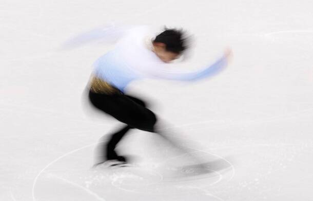 Winter Olympics 2018: Best photos of Day 8 from PyeongChang