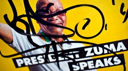 Former South Africa president Jacob Zuma to be prosecuted on corruptioncharges