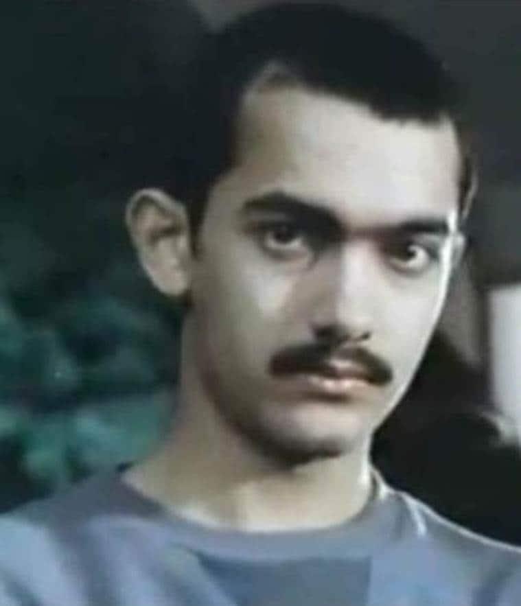 aamir khan in holi