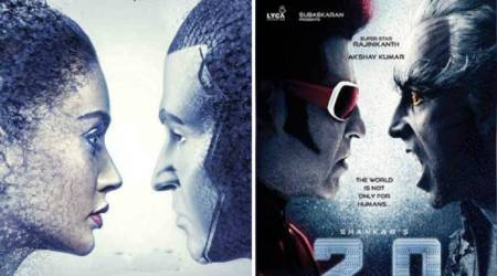 Rajinikanth and Akshay Kumar starrer 2.0 to hit screens on November 29, 2018