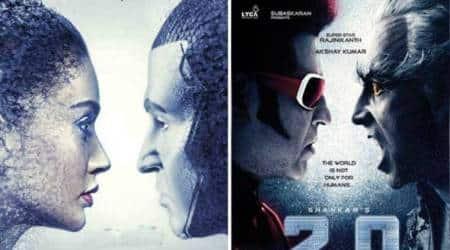 Rajinikanth and Akshay Kumar starrer 2.0 to hit screens on November 29,2018