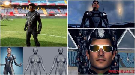 Making of 2.0 VFX video: Compared to 2.0, Endhiran will look like a teaser, says Srinivas Mohan