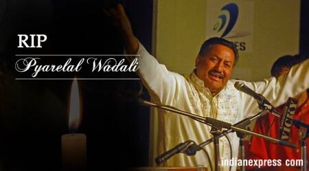 Pyarelal Wadali passes away: Fans mourn the Wadali Brothers' younger singer on socialmedia