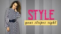 Monochrome Stripes! Kangana, Deepika, Anushka hit the latest Bollywood trend
