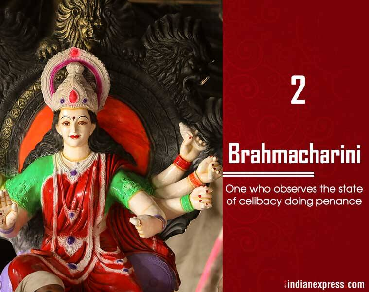 Chaitra Navratri 2018: Day 2 - Worship goddess Brahmacharini for peace and virtue!