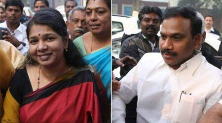 2G case: Delhi HC issues notices Raja,Kanimozhi and others on CBI plea against their acquittal