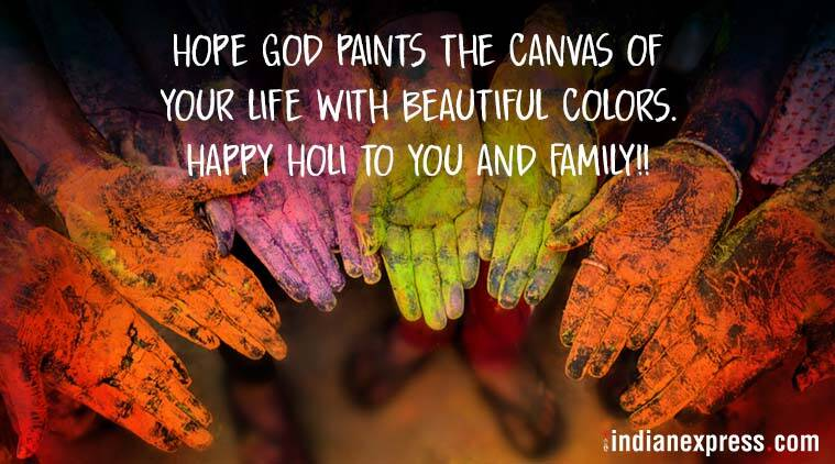 holi 2018, holi wishes, holi messages, holi WhatsApp messages, holi facebook pictures