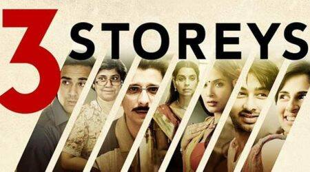 five reasons to watch 3 storeys