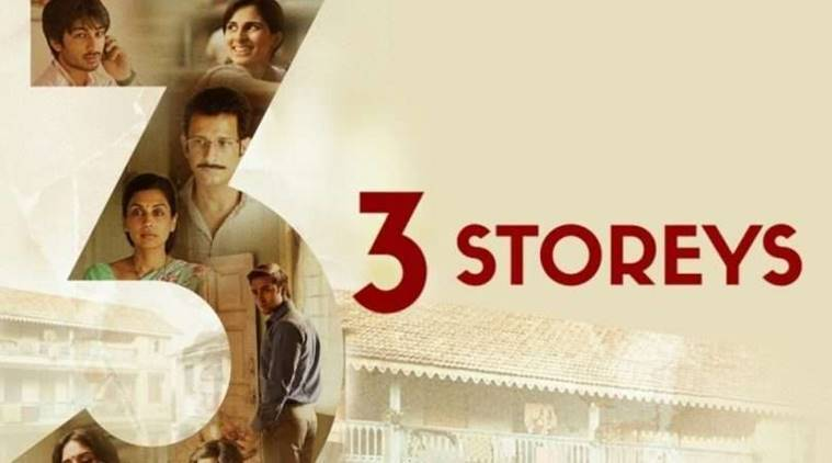 review of 3 Storeys