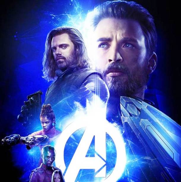 Photos Avengers Infinity War S New Posters Represent The