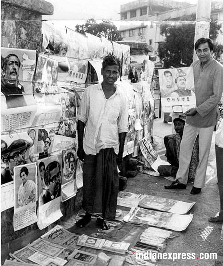 Bangladesh independence day, Bangladesh 47 years independence, 48th independence day in Bangladesh, Bangladesh and India, Sheikh Mujibur Rahman, Mujibur Rahman, Indira Gandhi, Bangladesh news, Indian Express