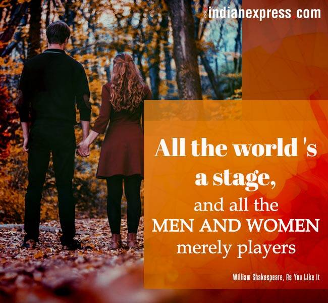 world theatre day, what is world theatre day, world theatre day quotes, why celebrate world theatre day, world theatre day tweets, indian express, indian express news