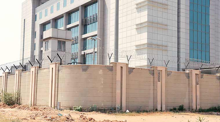 CISF takes over full security duty at UIDAI centre in Gurgaon