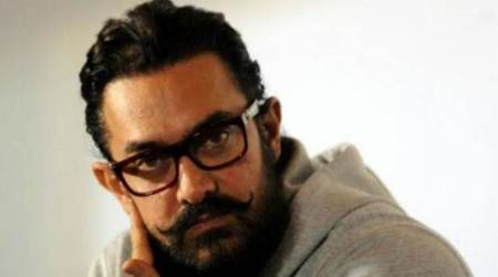 Aamir Khan:  I don't charge a fee, but have a share in profits