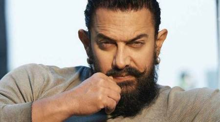 Happy birthday Aamir: From Preity Zinta to Sachin Tendulkar, wishes pour in for Thugs of Hindostan actor