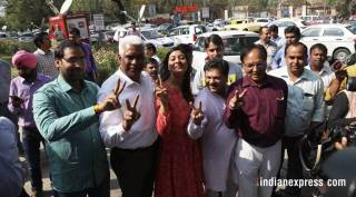 Office of profit: AAP's moment of joy as Delhi HC reinstates 20 MLAs