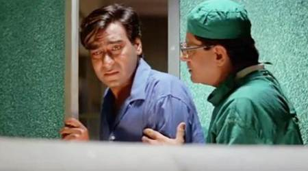 The timelessness of Ajay Devgn's national award-winning Zakhm