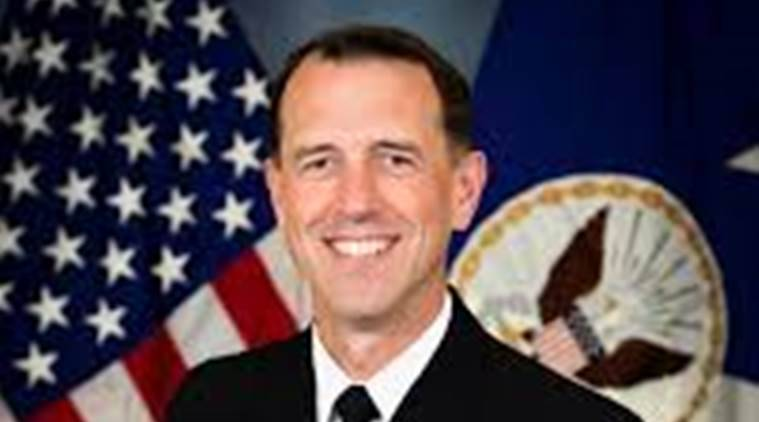 Indian, US navies have shared interest: US Navy chief
