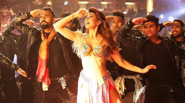 Baaghi 2: Madhuri Dixit unhappy with Jacqueline Fernandez's Ek Do Teen version?
