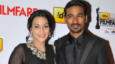 Dhanush to produce wife Aishwarya's next directorial?
