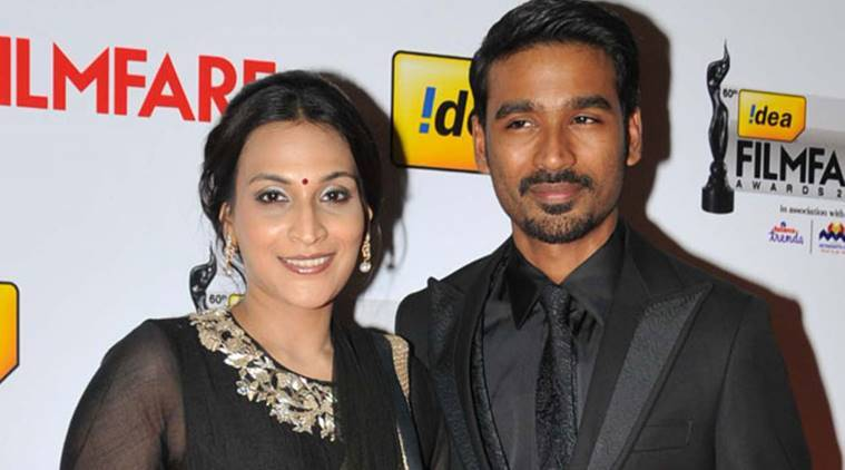 Aishwarya to direct Dhanush in her next project