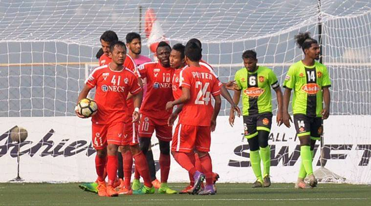 Aizawl FC, Aizawl FC news, Aizawl FC updates, Aizawl FC Gokulam Kerala, I-League, I-League news, sports news, football, Indian Express