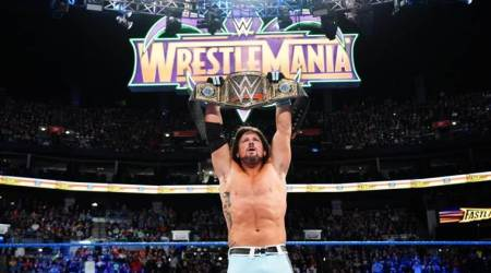 WWE Fastlane results: AJ Styles retains WWE title, John Cena's road to Wrestlemania in doubt