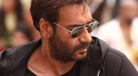 EXCLUSIVE | There's a lot of insecurity today, says Ajay Devgn
