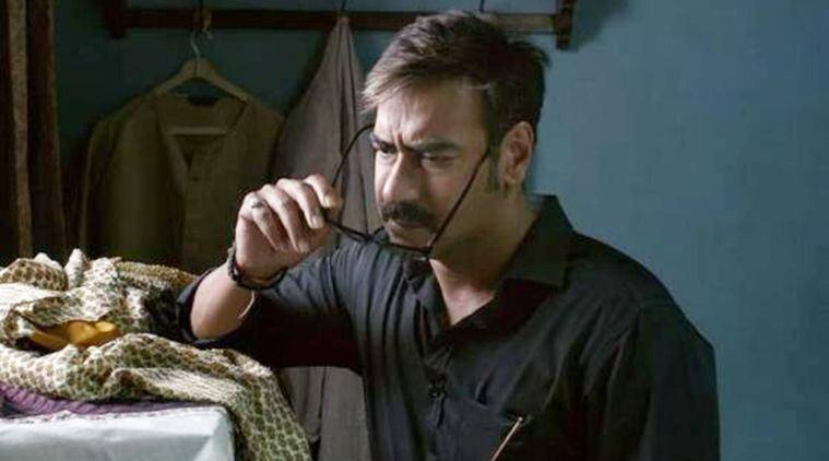 ajay devgn raid box office collection