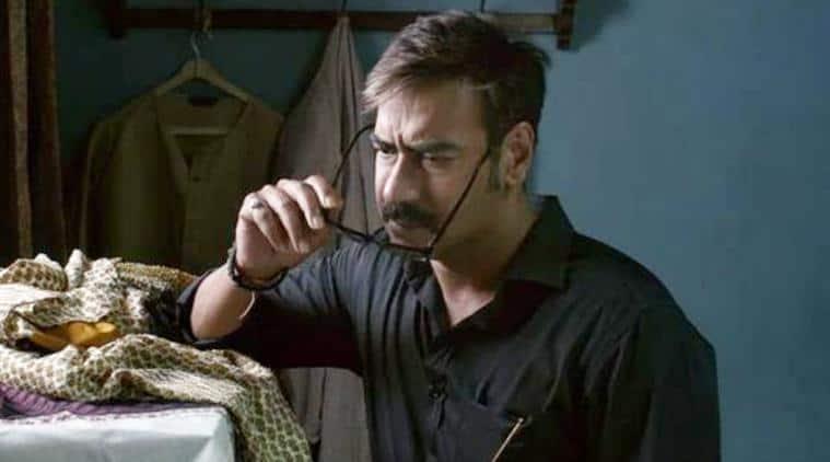 Ajay Devgn's Raid crosses 50 crore at box office