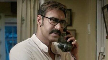 Raid box office collection Day 8: Ajay Devgn's film faces competition from Rani Mukerji's Hichki