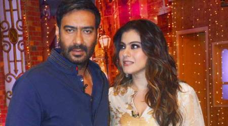 You need a good script to cast us in a film: Ajay Devgn on working with Kajol
