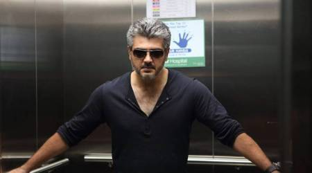 H Vinoth to direct Ajith?