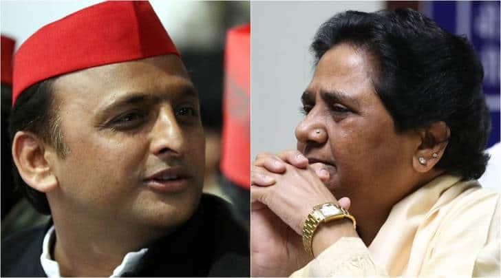 Akhilesh Yadav, Mayawati, Rajya Sabha elections, Uttar Pradesh polls, behenji, BSP SP alliance, 2019 Lok Sabha elections, General Elections 2019, Indian Express