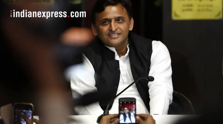 Is Modi attempting 'international appeasement' of minority, asks Akhilesh Yadav