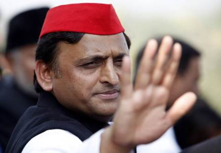 SC/ST Atrocities Act: Samajwadi Party takes up Dalit cause against BJP