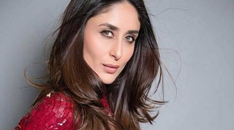 Kareena Kapoor, Kareena Kapoor latest photos, Kareena Kapoor fashion, Kareena Kapoor sari, Kareena Kapoor Gucci bag, Kareena Kapoor traveller's bag, indian express, indian express news