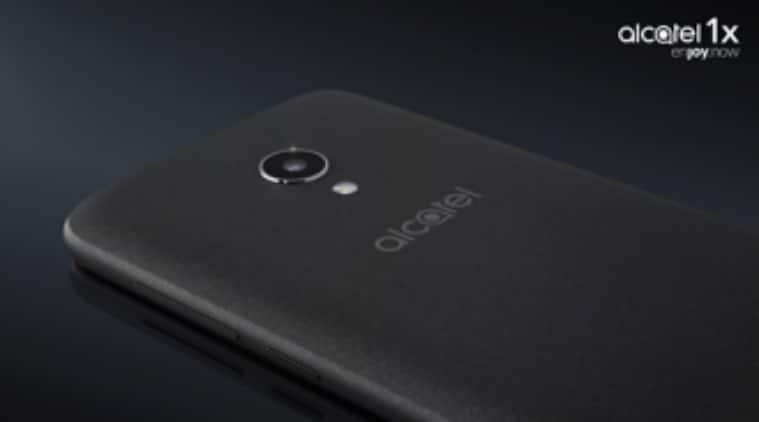 Alcatel, Alcatel 1x, Alcatel Android Go phone, Android Oreo Go Edition, Alcatel 1x Android Oreo Go Edition, Alcatel 1x price in India, Alcatel 1x features, Alcatel 1x specifications