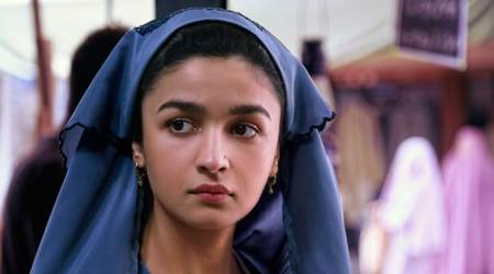 Raazi: Meet Alia Bhatt as the burkha-clad Sehmat