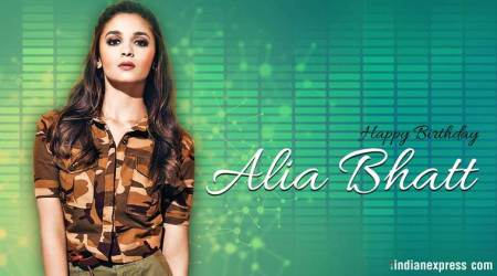 Happy birthday Alia Bhatt: From Soni Razdan to Akshay Kumar, wishes pour in for Raazi actor