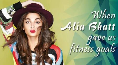 Happy Birthday, Alia Bhatt: Here's how the actor keeps her fitness game strong