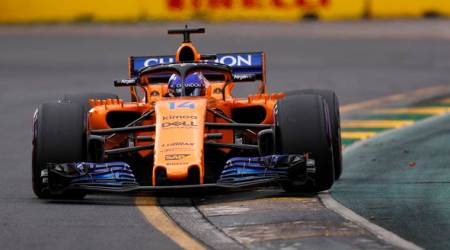 McLaren ready for 'attack mode', says buoyed FernandoAlonso