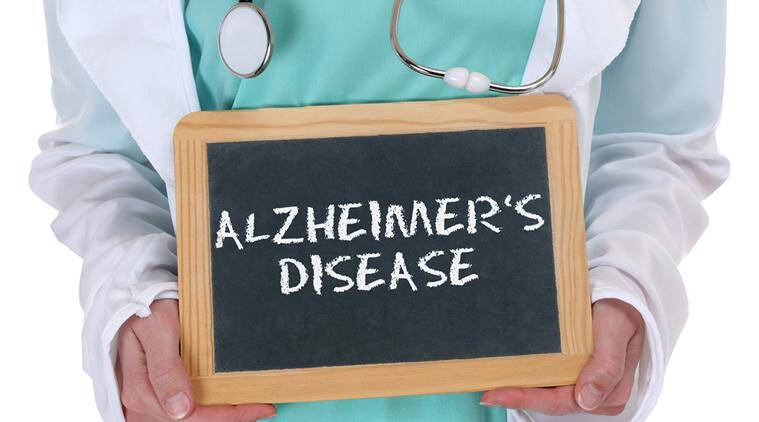 The Stigma Associated with Alzheimer's Disease