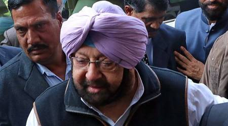 Punjab CM Amarinder Singh gifts development projects worth Rs 398 cr to Ludhiana